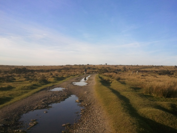 Bodmin Moor is full of stories waiting to be discovered