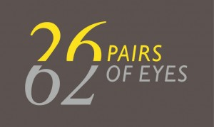 26 Pairs of Eyes brings the stories of the Foundling Museum to life